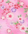 布 八重桜