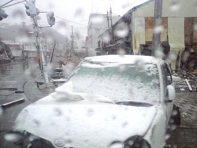 2011.3.16 石巻