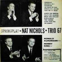 Nat Nichols