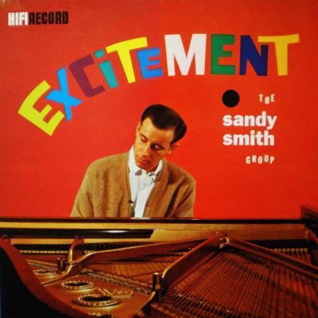 Sandy Smith