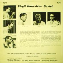 Virgil Gonsalves