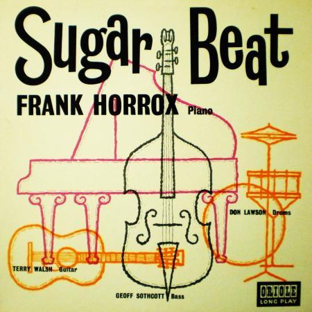Frank Horrox