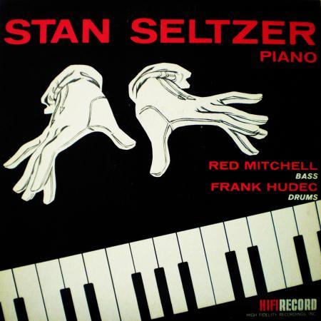 Stan Seltzer