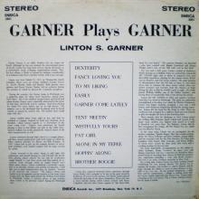 Linton Garner