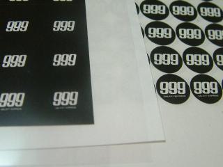 999マーク3