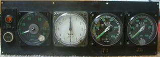 DD16計器
