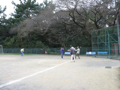 スポーツ交流会1