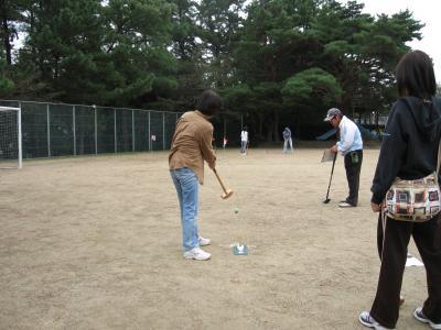 スポーツ交流会2