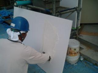 塗り壁塗りパターン