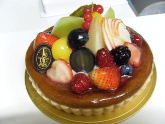 Fruits tart_180909_3