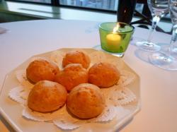 神戸ライフ:サービスで頂いたフランス菓子:P1000895_convert_20110419155820