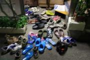 11祭り靴