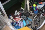 子と#12441;も達の靴