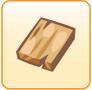 イベントアイテム_木の板