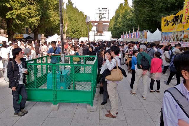111008_002_タイフェスティバル@靖國神社
