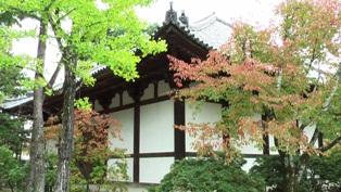 広隆寺 講堂
