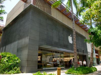 2011ハワイ