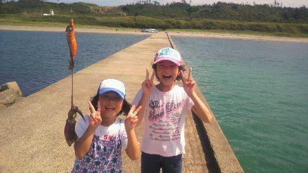2011.8.28 若美漁港