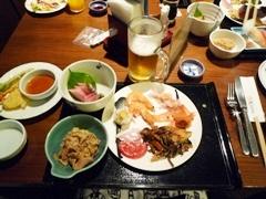 090829_19夕食バイキング1