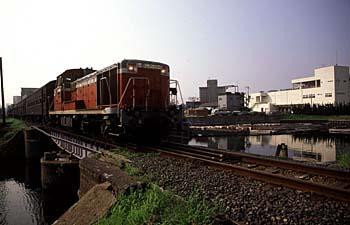 和田岬線1985L