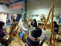 美術研究所