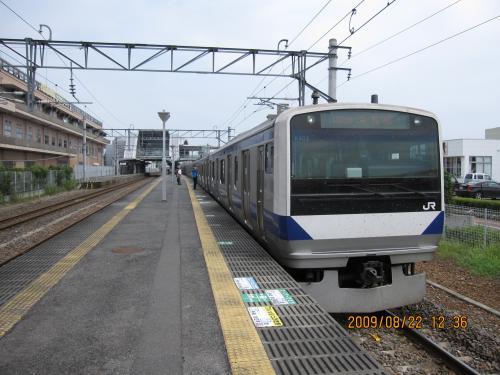 大阪E531