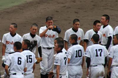 高校野球10