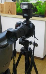 カメラ三脚
