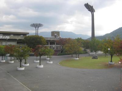 愛媛FCのホームグランド