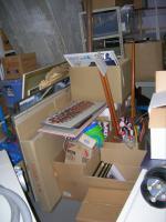 収蔵品保管状況