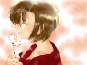 花 ~だいすきな あなたに~