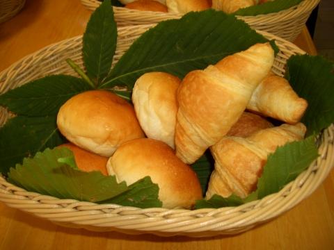 粉幸のパン
