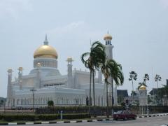 ブルネイオールドモスク