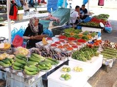 ブルネイ市場2