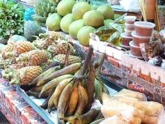 ブルネイ市場5