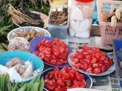 ブルネイ市場6
