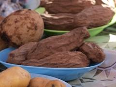 ブルネイ市場11