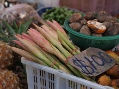 ブルネイ市場13