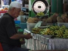 ブルネイ市場24
