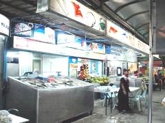 ブルネイナイトマーケット