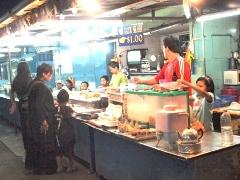 ブルネイナイトマーケット2