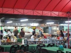 ブルネイナイトマーケット6