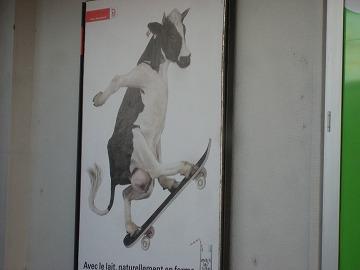 スイスのポスター