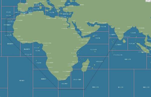 インド航路