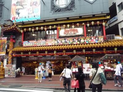 中華街散策06