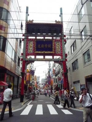 中華街散策08