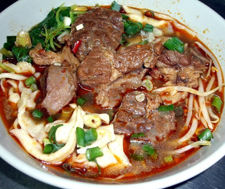2009年台北市牛肉麺フェスティバル