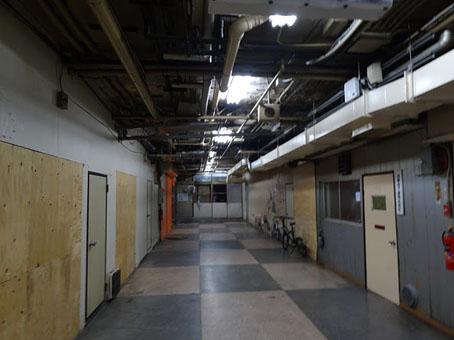 浅草地下街5