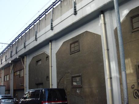 浅草橋駅高架下07