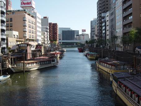 浅草橋駅周辺10